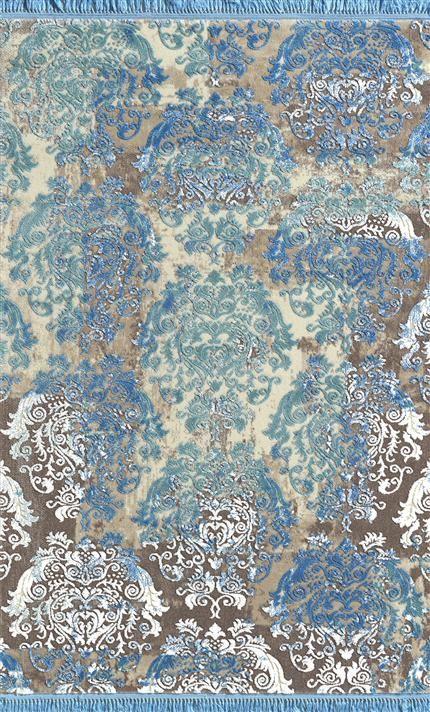 merinos ofelya of001 070 merinos yeni hali modelleri ve fiyatlari halilar mavi kahve hali