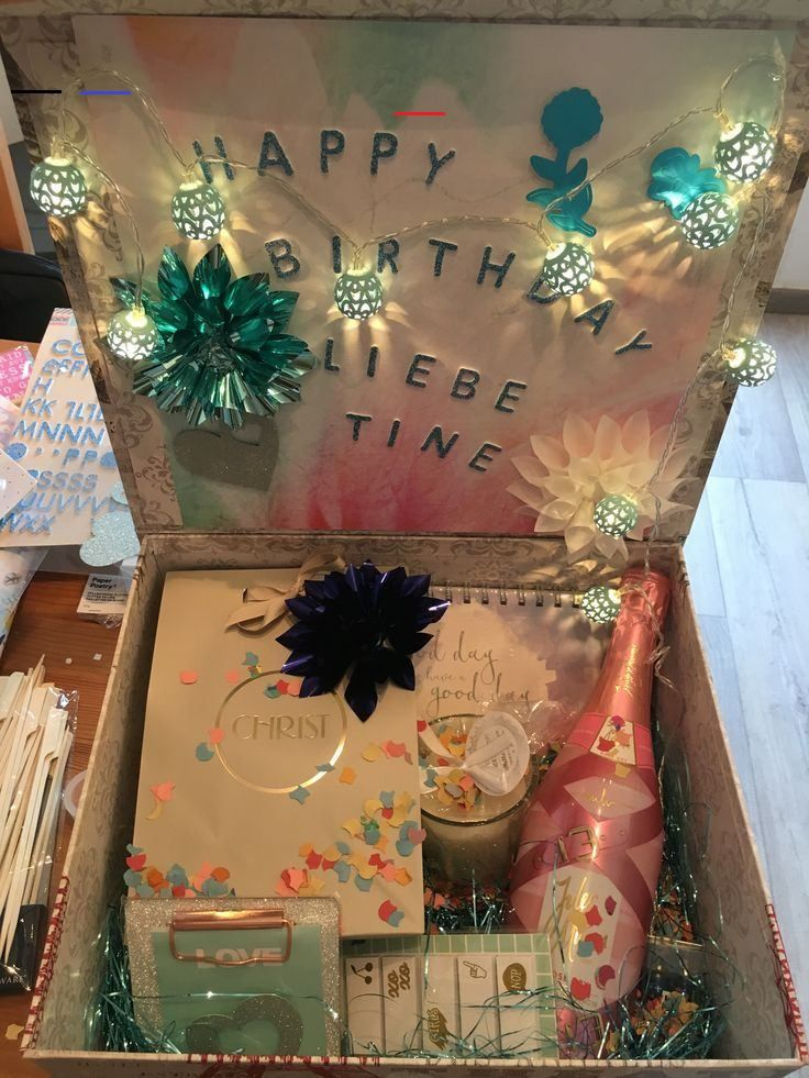 geschenkbestefreundin in 2020 1st birthday gifts