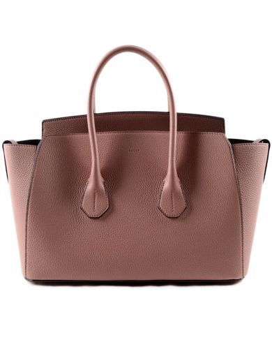 35baee141 BALLY Bally Sommet Md.n Bag. #bally #bags #leather #hand bags # | Bally |  Bally bag, Bags, Medium tote