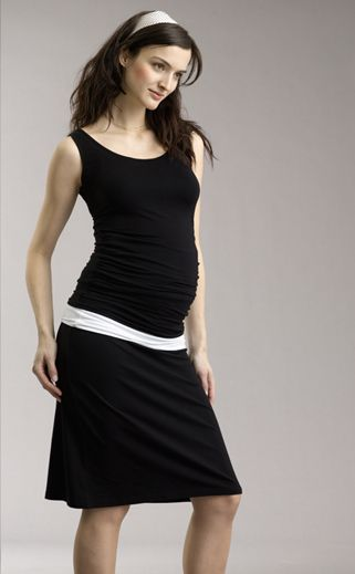 e7c3216f65 i like this type of thing going ~ just w  sleeves or a tee Pregnancy