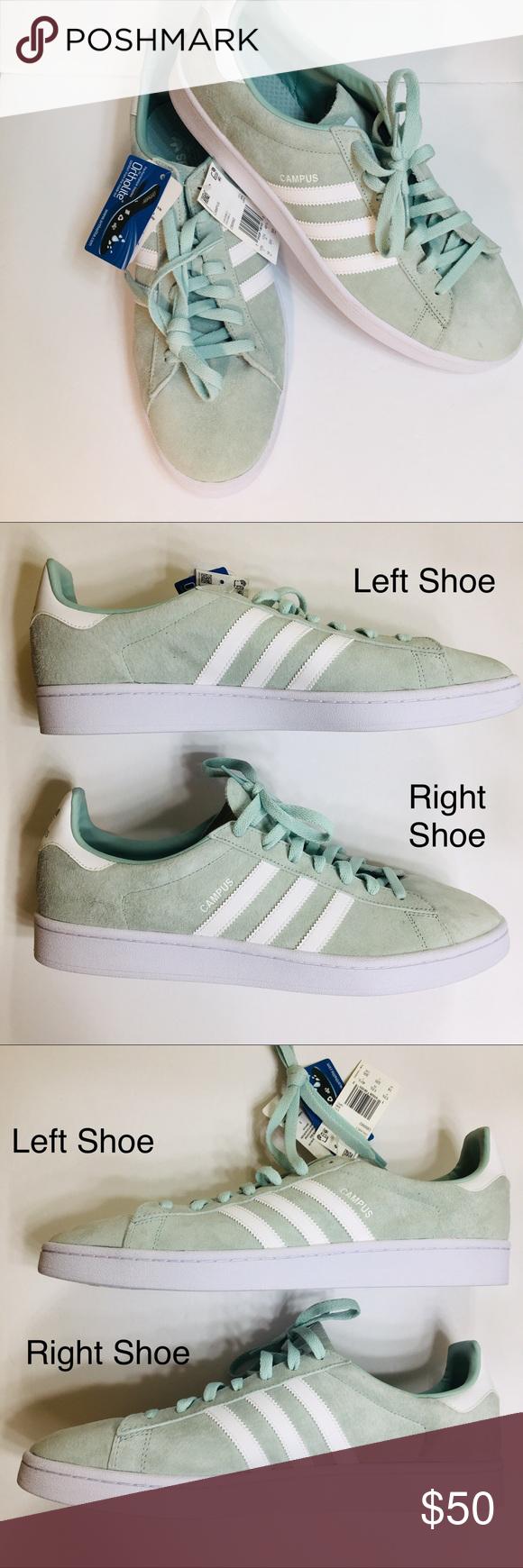 adidas Originals Campus Sneakers DB0982 • Originals Men's