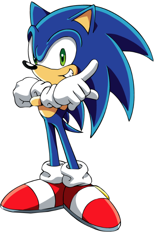 Sonic The Hedgehog Sonic X Sonic News Network The Sonic Wiki En 2020 Dessin Sonic Sonic Le Herisson Coloriage Dragon Ball