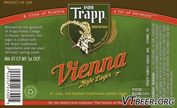 Image result for von trapp vienna lager