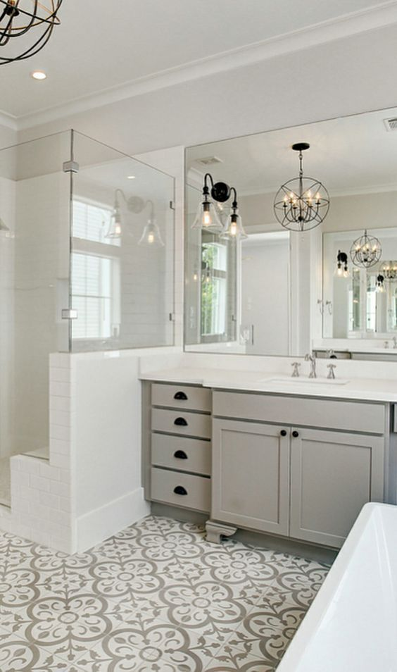 Photo of 37 Enviable Bathroom Designs You Wil Definitely Fall In Love