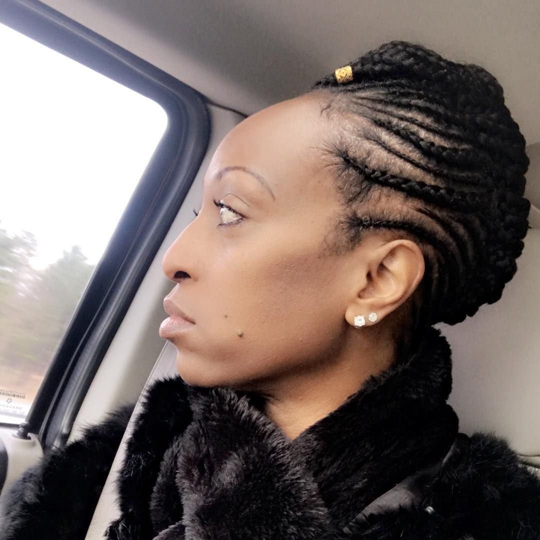 Urban Hairstyles For Black Women Gmyly Hairstyles Pinterest