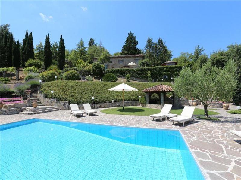 Italy italy casa rossetti near umbertide umbria