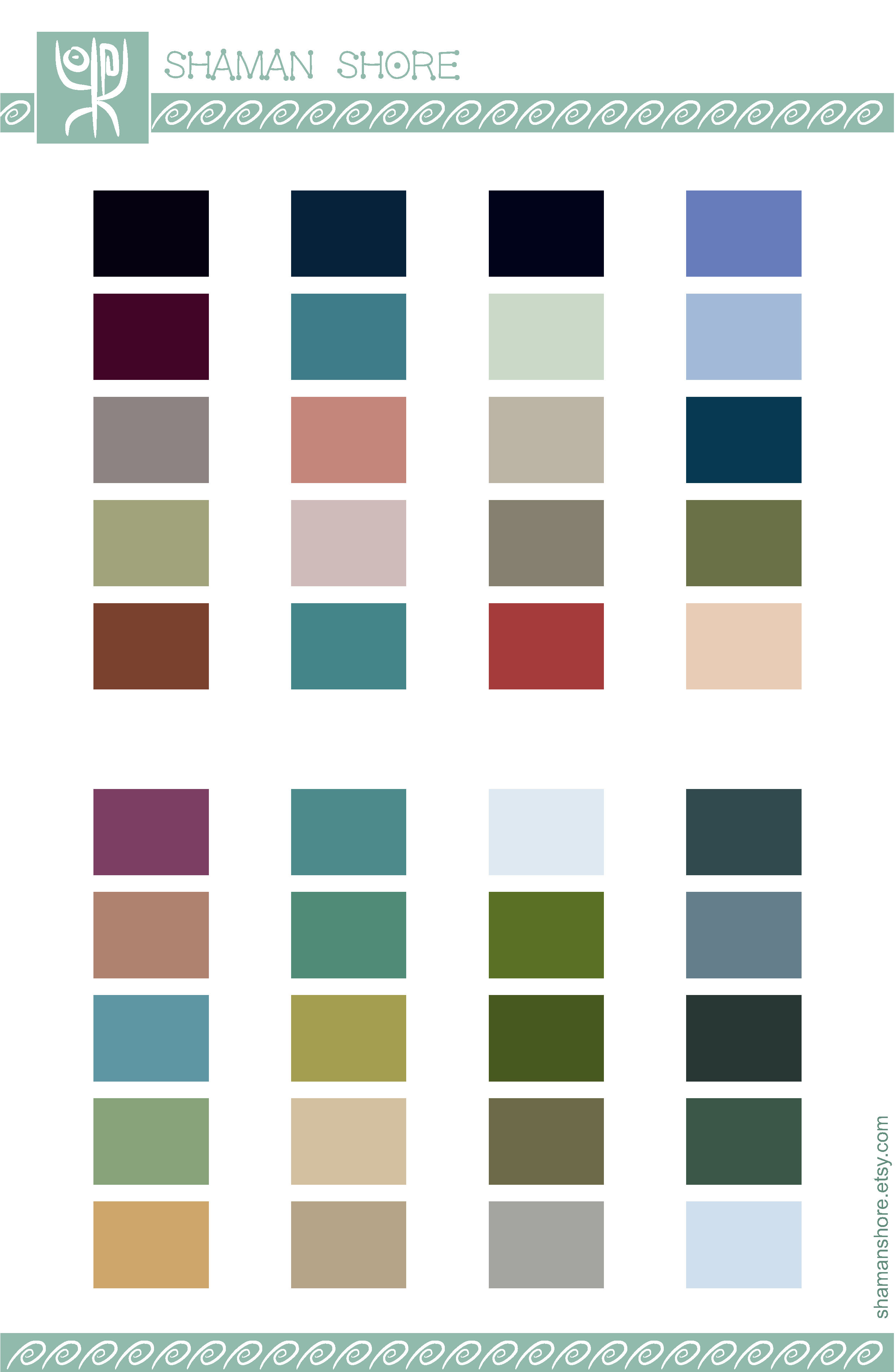 120 Color Schemes For Coloring Books Printable Color Etsy In 2021 Color Schemes Coloring Books Color