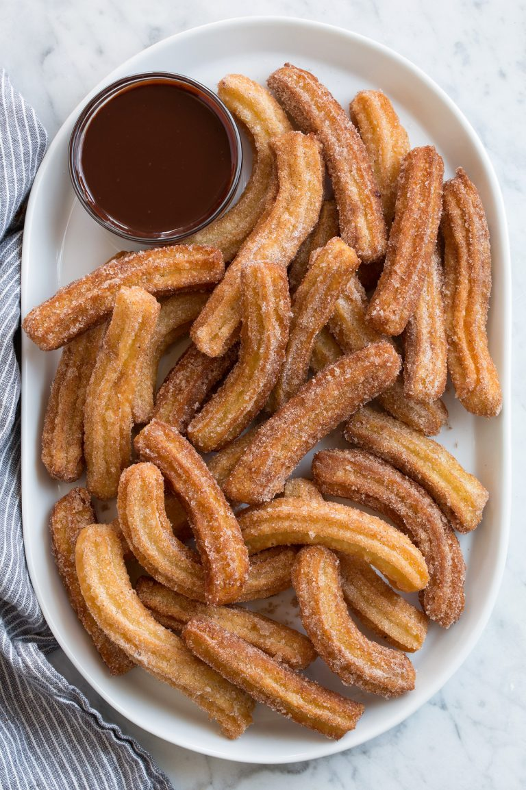 Churros  BEST churros I've ever had! is part of Churros recipe -