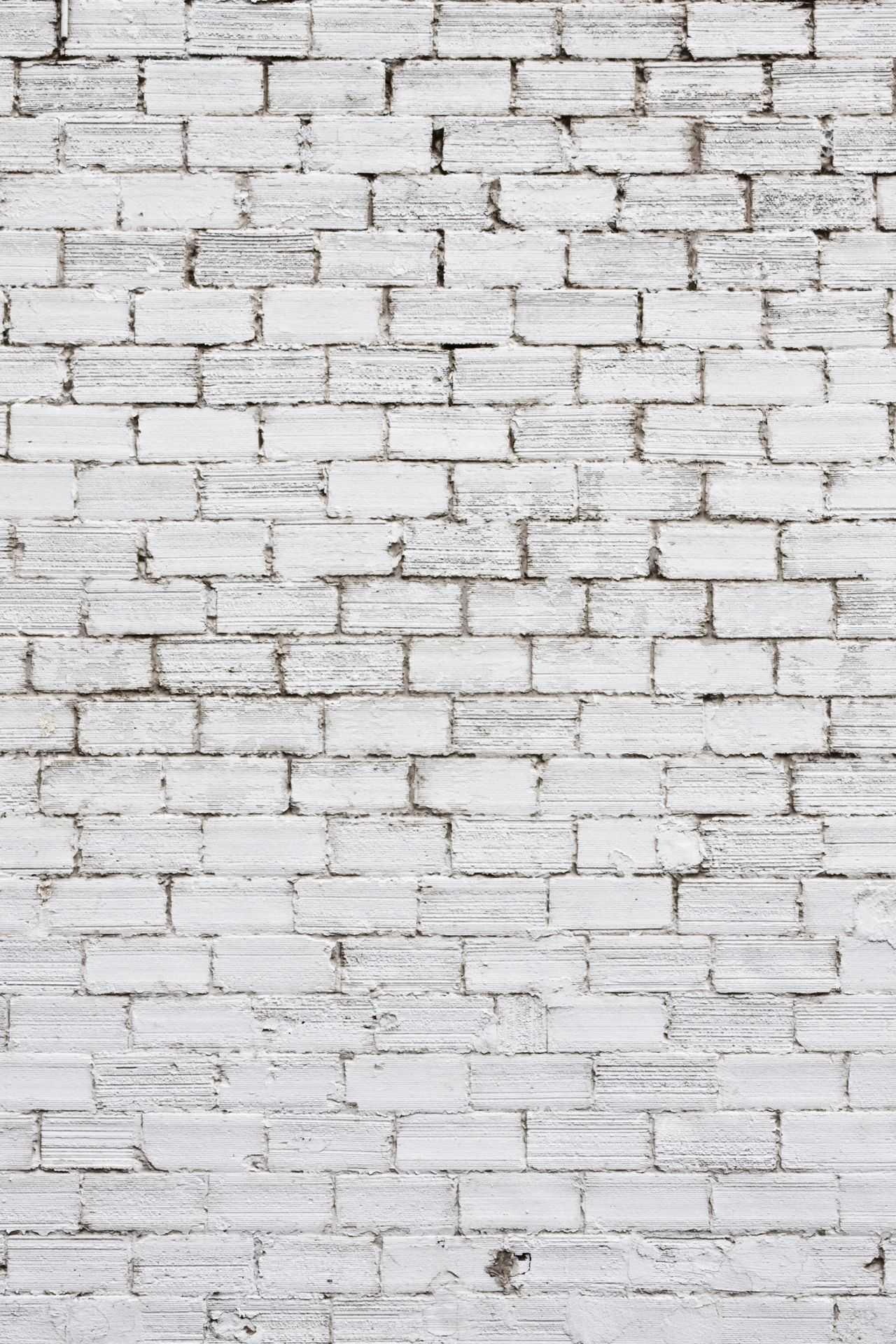 Colour inspiration white brick inspired by colour of for White wallpaper for walls