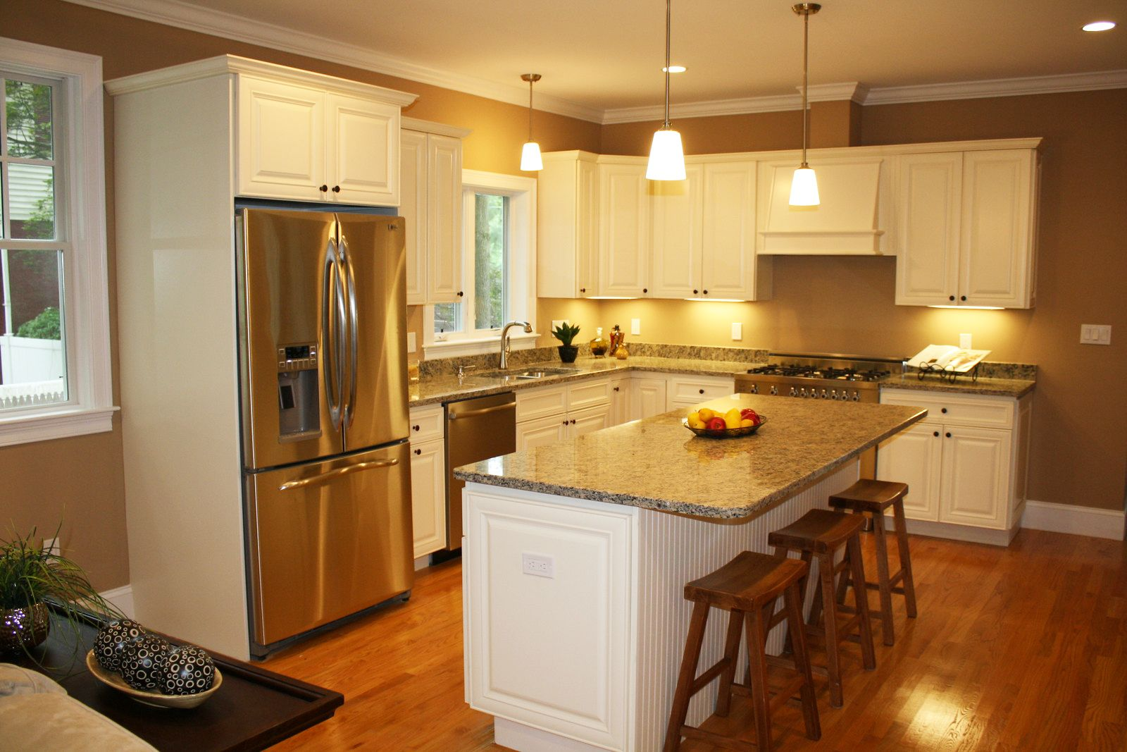 Best way to paint kitchen a step by step guide