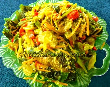 Resep Ikan Bumbu Acar Kuning Resep Masakan Homemade Food Singapore Food Indonesian Food