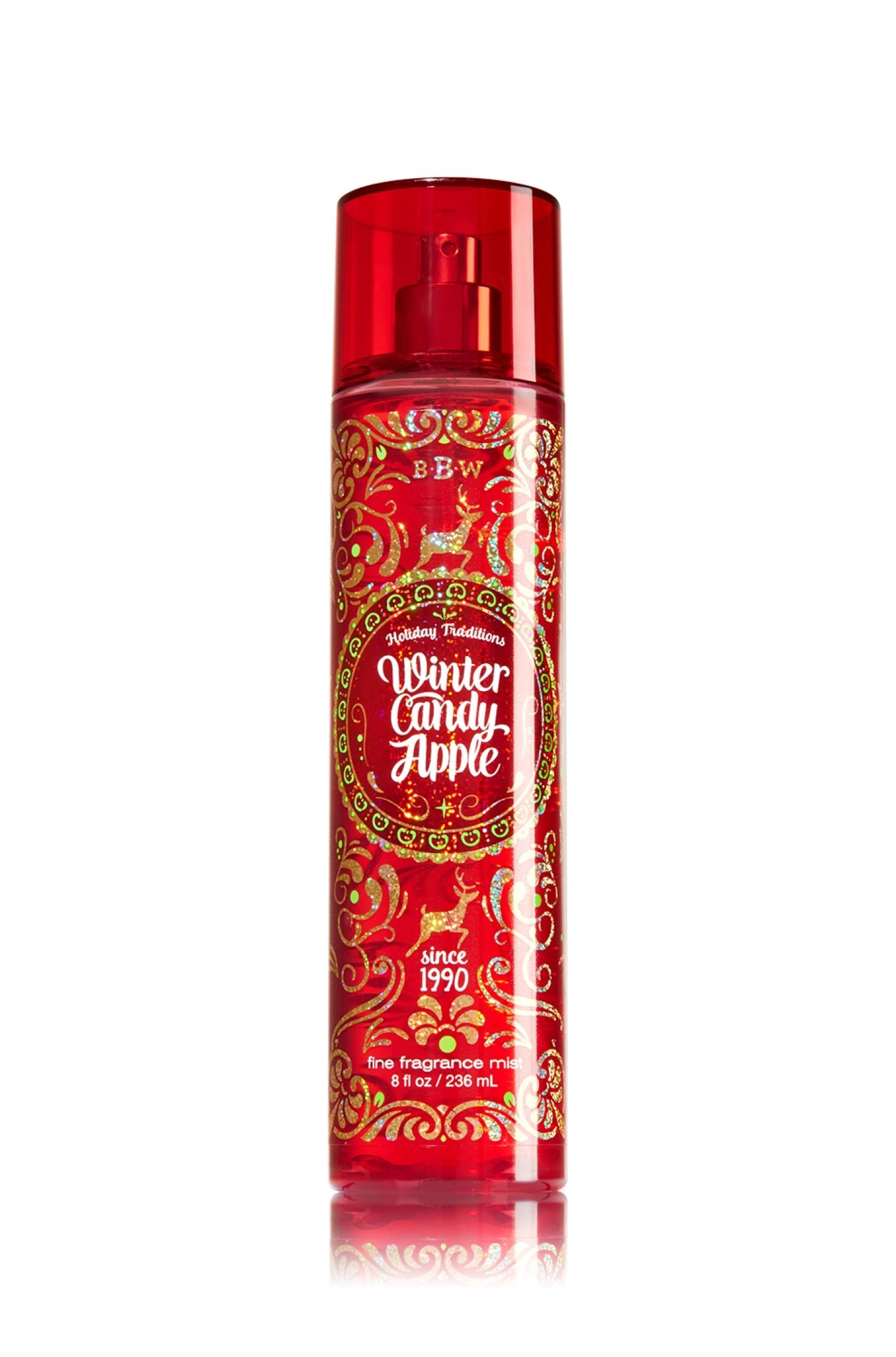 Bath and body works holiday scents - Winter Candy Apple Fine Fragrance Mist Signature Collection Bath Body Works