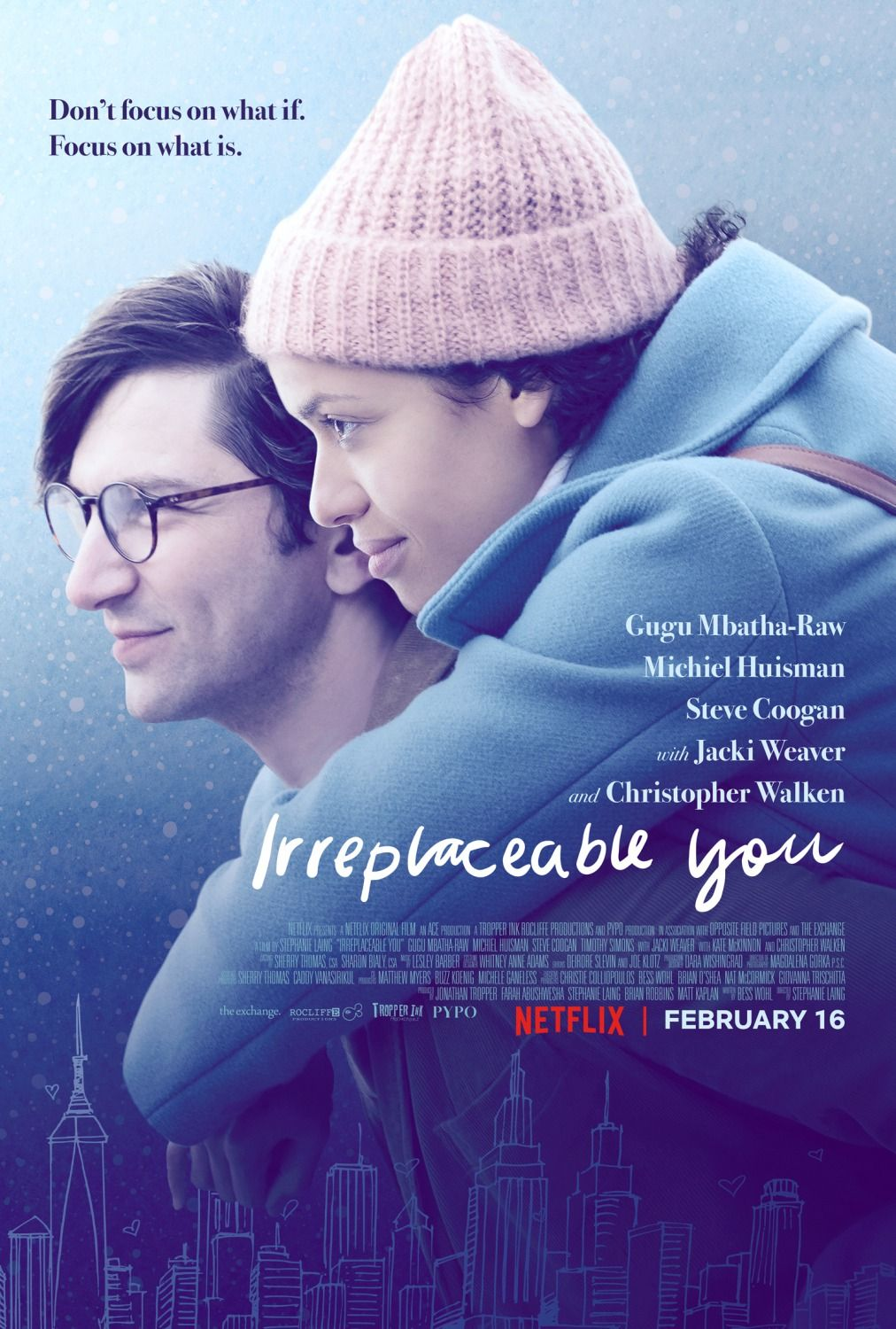 Download Irreplaceable You Full-Movie Free