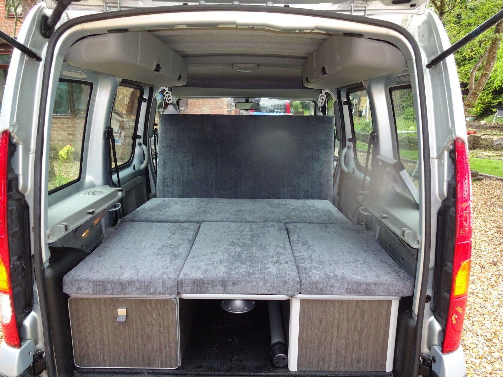 171 best RV images on Pinterest   Caravan, Van camping and Vans