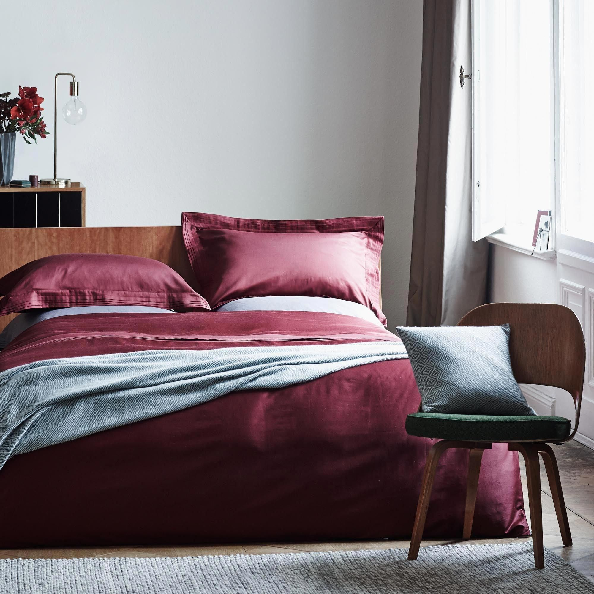 Created with a sateen weave using egyptian cotton the classic