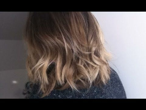 Bob Hairstyles In Ombre Shades Bobs Hair Ombre Hair Balayage