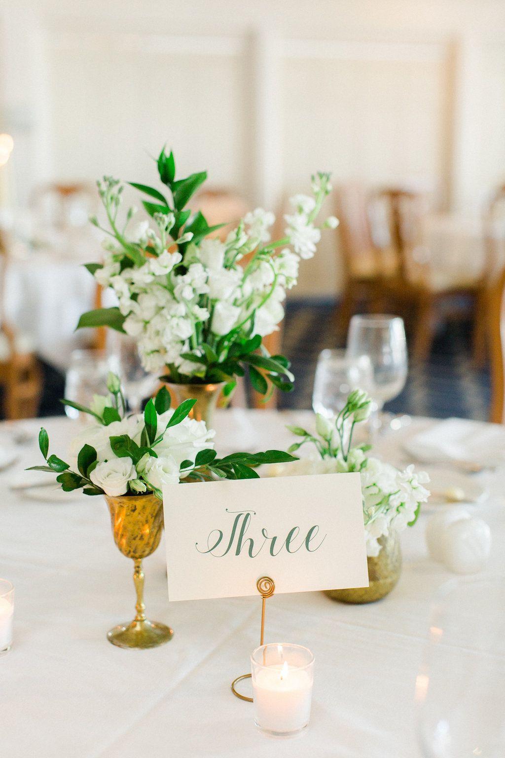 Antique Vases Wedding