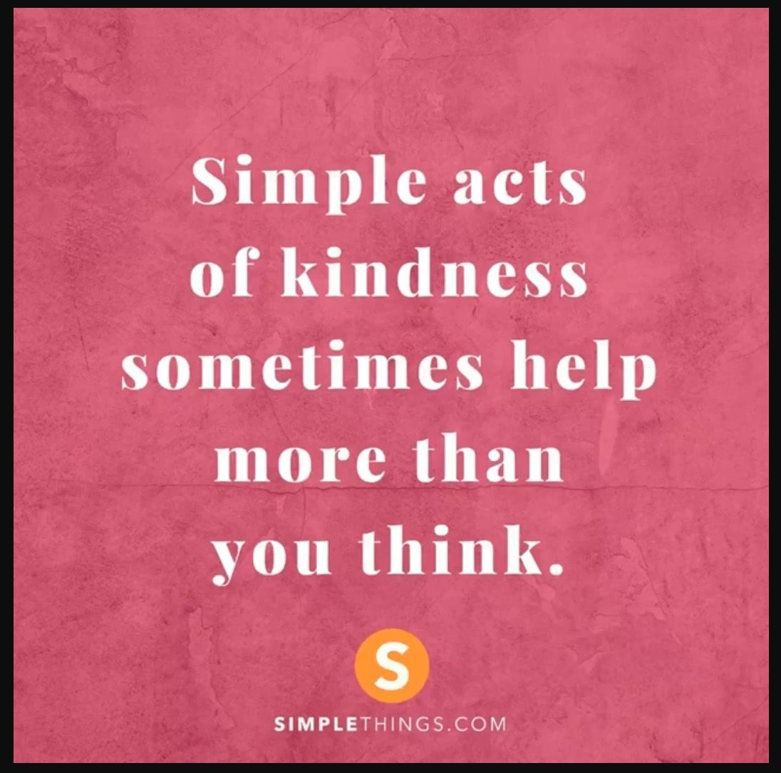 Pin By Tamara On Sayings And Quotes Kindness Quotes Random Acts Of Kindness Words