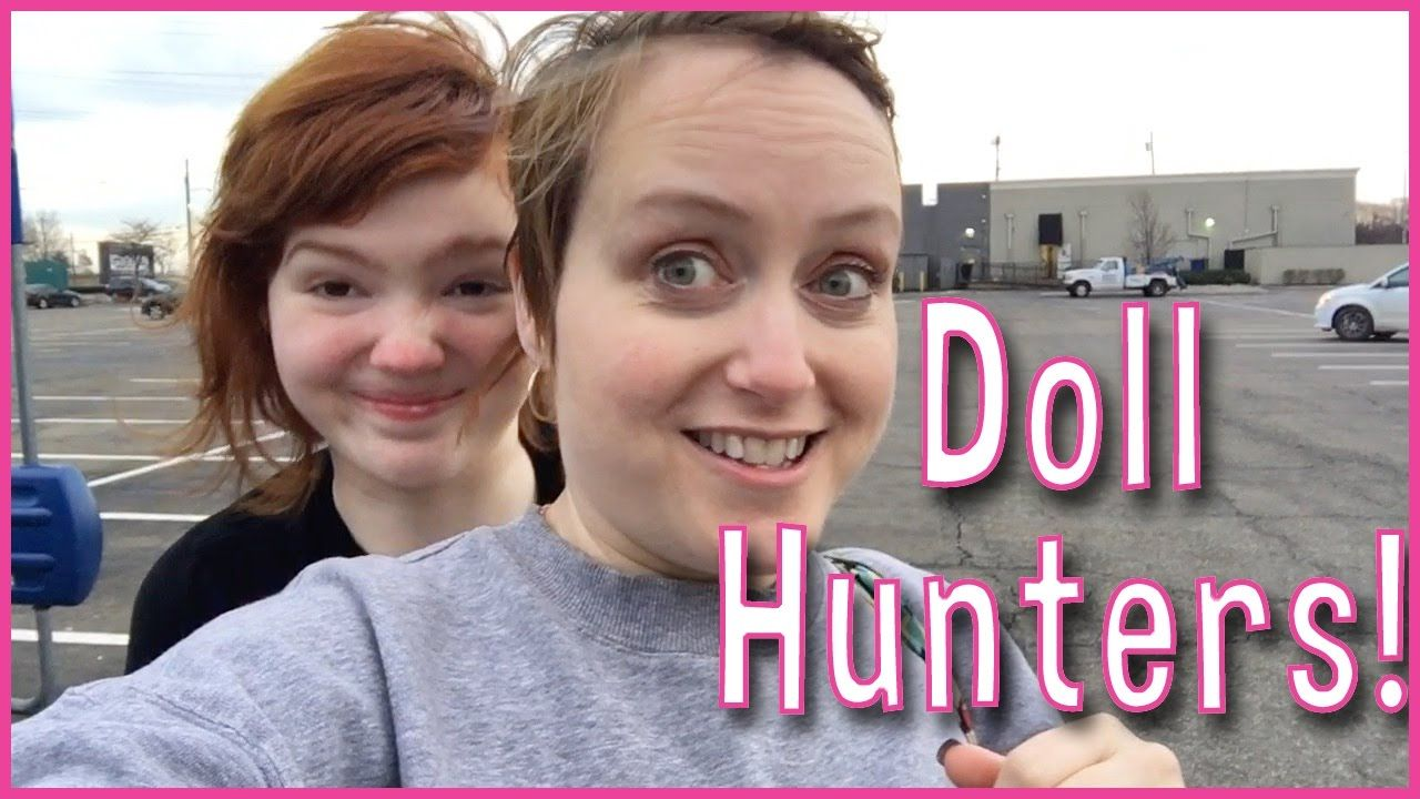 Monster High And Lol Surprise Dolls The Doll Hunters Toys R Us