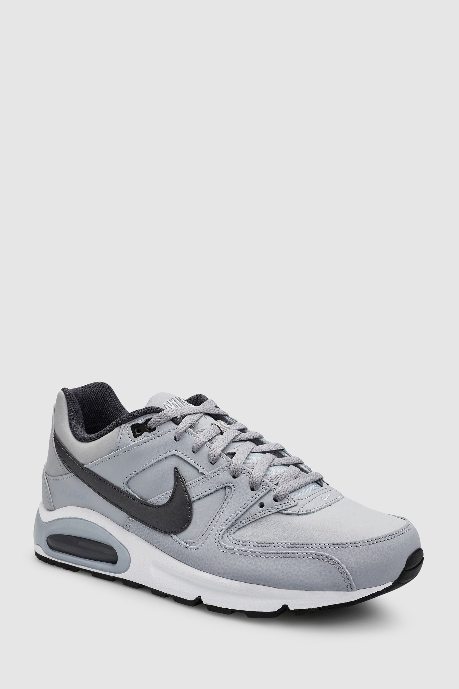 Mens Nike Air Max Command Trainers Blue | Products in 2019
