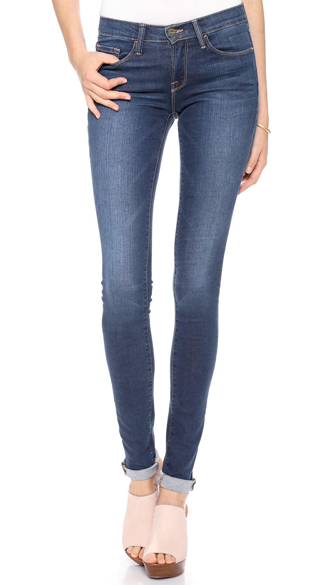 Forever Karlie Tall Skinny Jeans | C L O T H E | Pinterest | Jeans ...