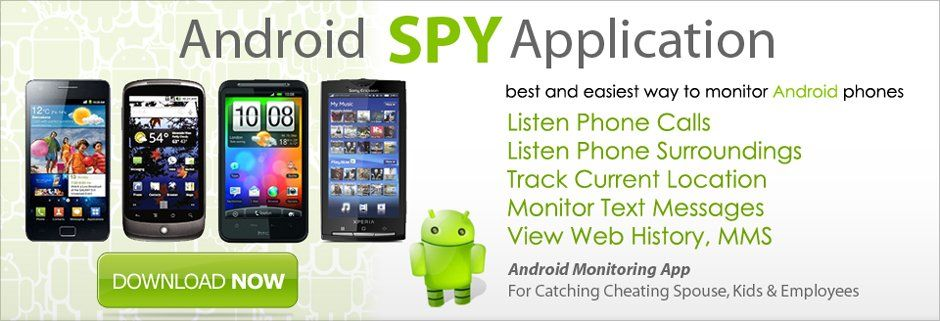 InoSpy Mobile Spy Software Free Download For Android