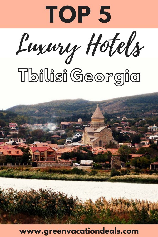 Top 5 Luxury Tbilisi Georgia Hotels Where To Stay Hotels