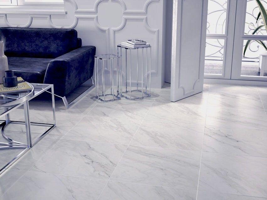 Calacatta Matt White Marble Effect Porcelain Tile 600x600 White Marble Floor Porcelain Floor Tiles Porcelain Flooring