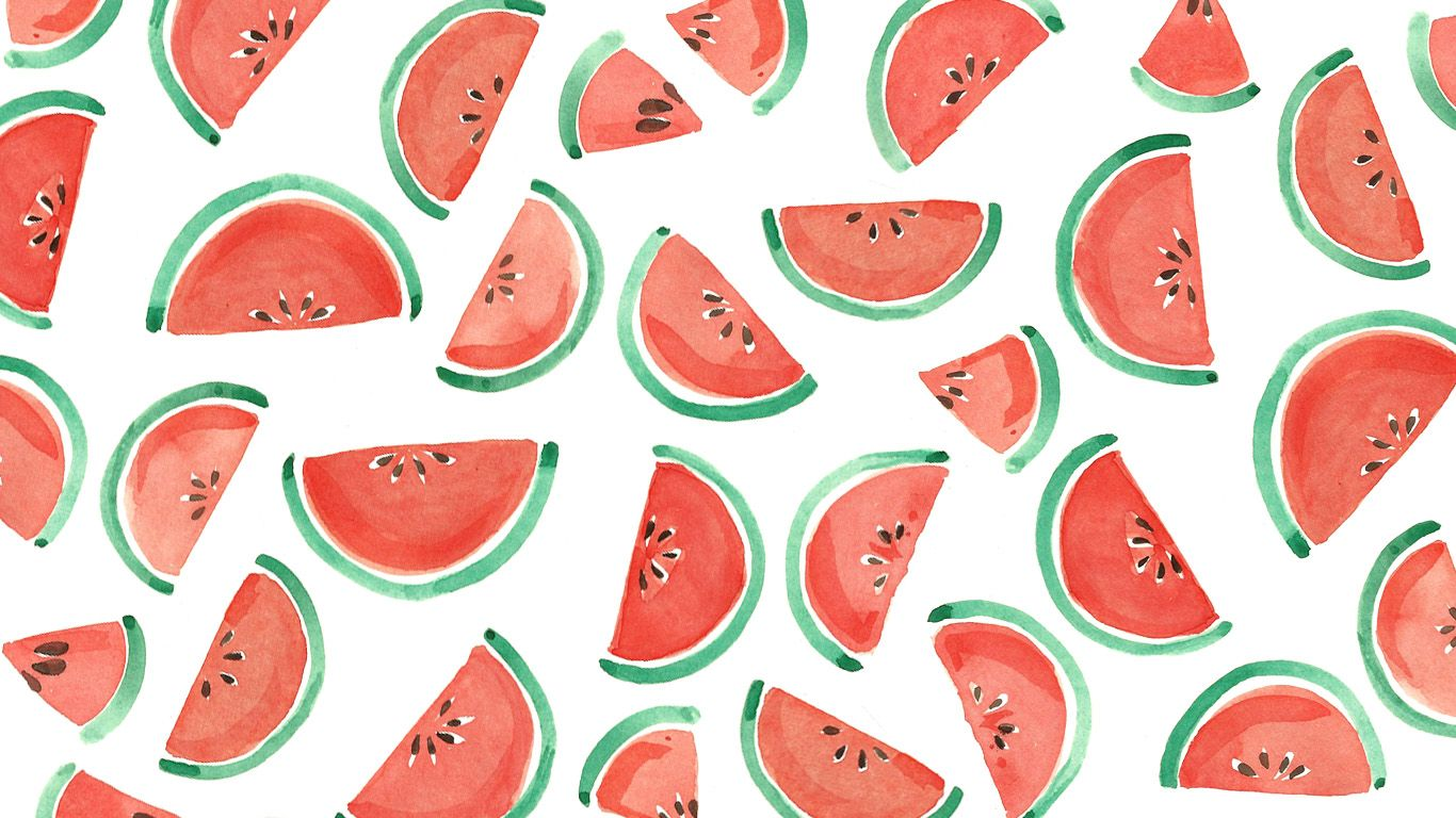 watermelon background tumblr - Buscar con Google