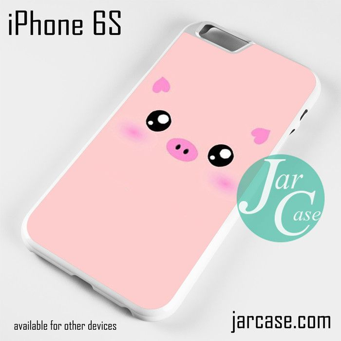 Pig Face Phone Case For IPhone 6/6S/6 Plus/6S Plus