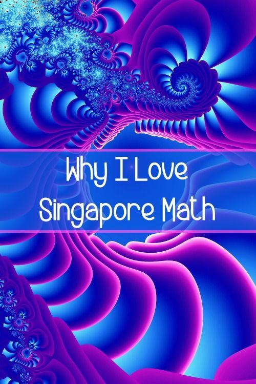 Why I LOVE Singapore Math | Klasse und Kind
