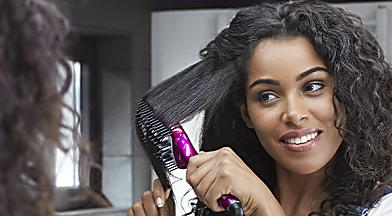 Découvrez Comment Avoir Des Cheveux Lisses Au Quotidien Sans Fer à Lisser