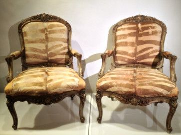 Charmant Decor NYC Consignment Archive   Traditional   Chairs   New York   Decor NYC