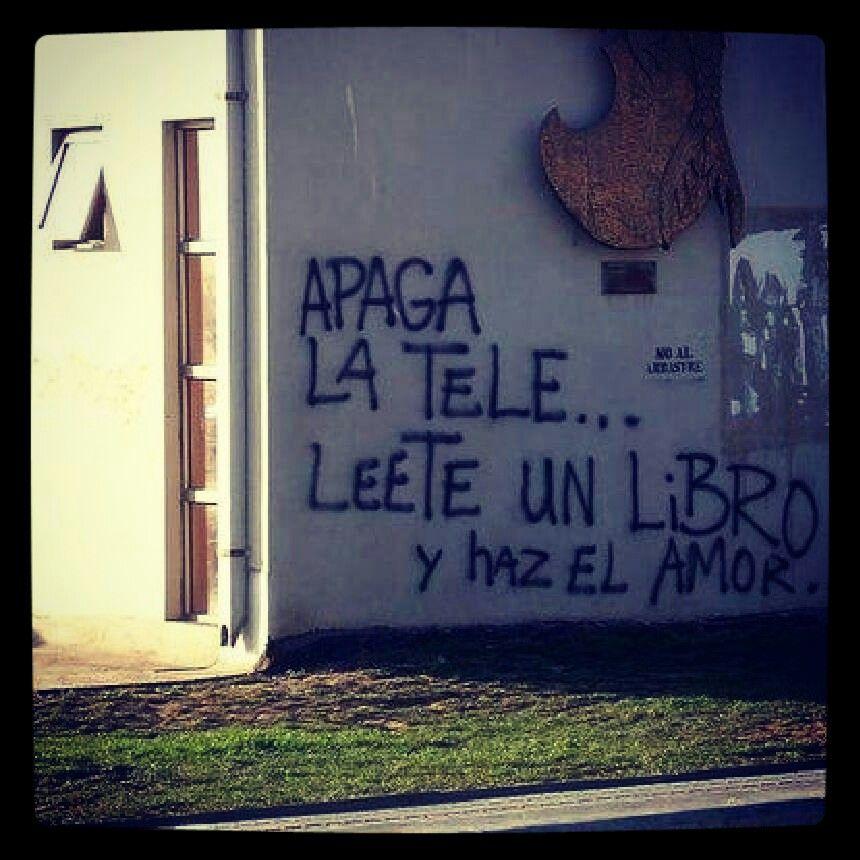 Haz el amor!
