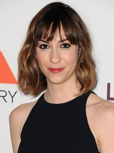 5 New Haircuts To Try For Summer Red Carpet Hair Trends