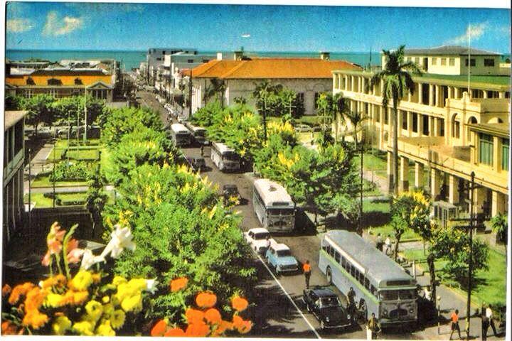 kingston 19 jamaica postal code