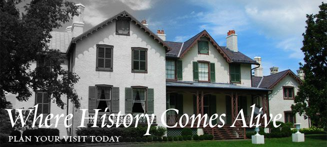 President Lincoln S Cottage Historic House Soldier S Home Historic Homes Things To Do Nearby President Lincoln