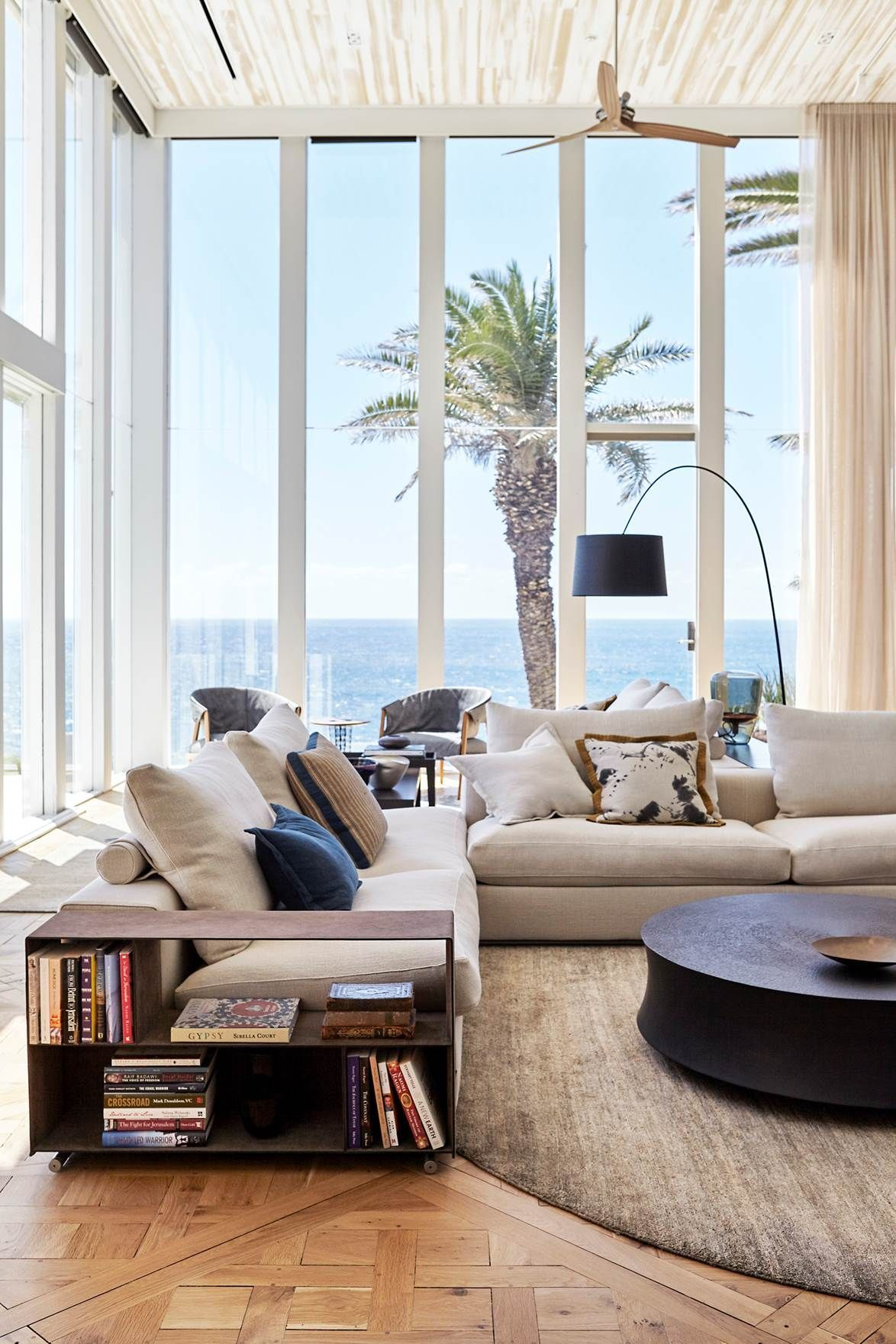 hg top 50 rooms 2018 living  dining rooms  coastal
