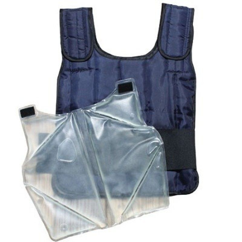 Pip Ez Cool Phase Change Cooling Vest Kit Cooling Vest Moisture