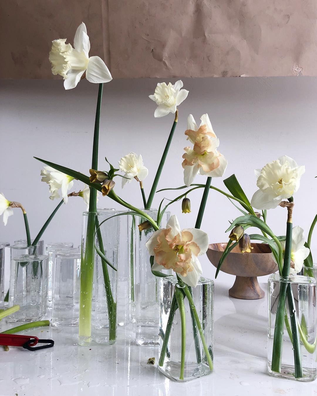 Studio Mondine Floral Wedding Instagram Centerpieces