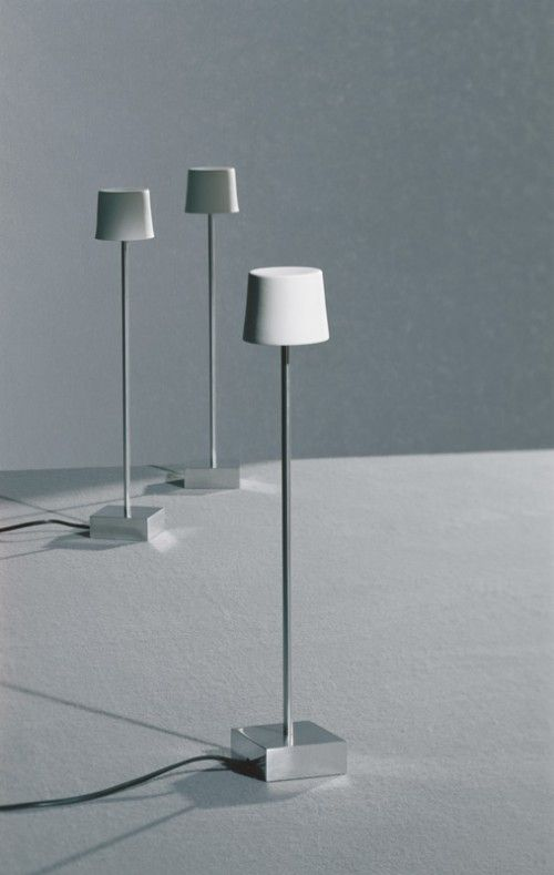 Anta Cut Table lamp aluminum | Lighting Ideas | Pinterest