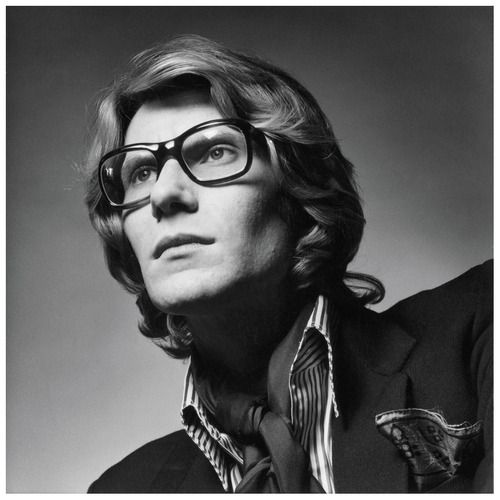 BoF Daily Digest   Bergé reflects on YSL, Billabong crashes, Alpha male, Middle ground, Branuinho's back (Image: Yves Saint Laurent by Jeanloup Sieff)  His designs will always stand the test of time.