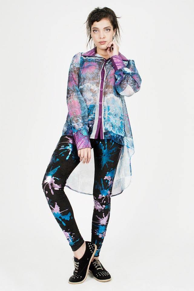 Dise o de indumentaria dise o de moda fashion for Escuela argentina de diseno