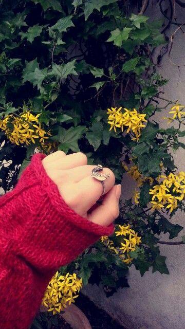 Flora jewels