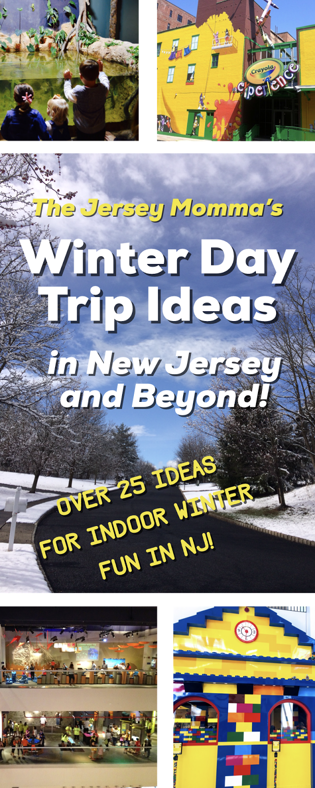 Things To Do In New Jersey Is Your Source For Fun Nj This Winter Read On A Plete Outdoor Ice Skating Rinks