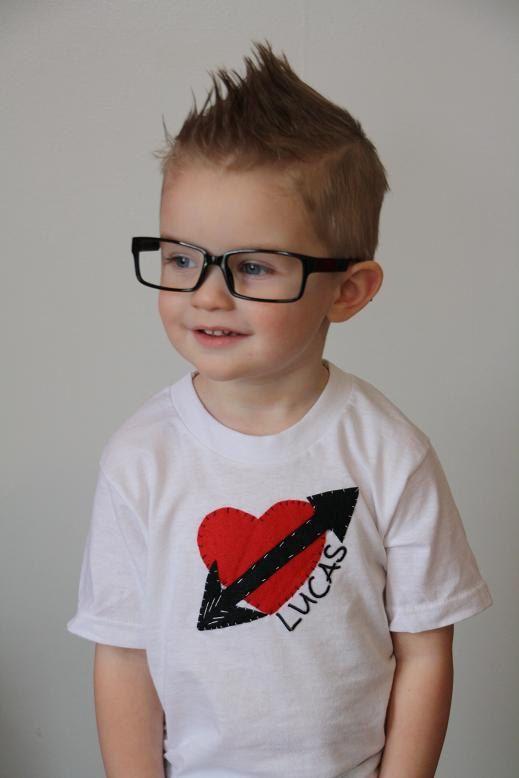 Valentines Day Shirts Boys Heart Shirt Kids Valentines Kids