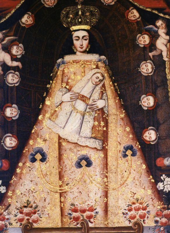 Nuestra Señora de Belen