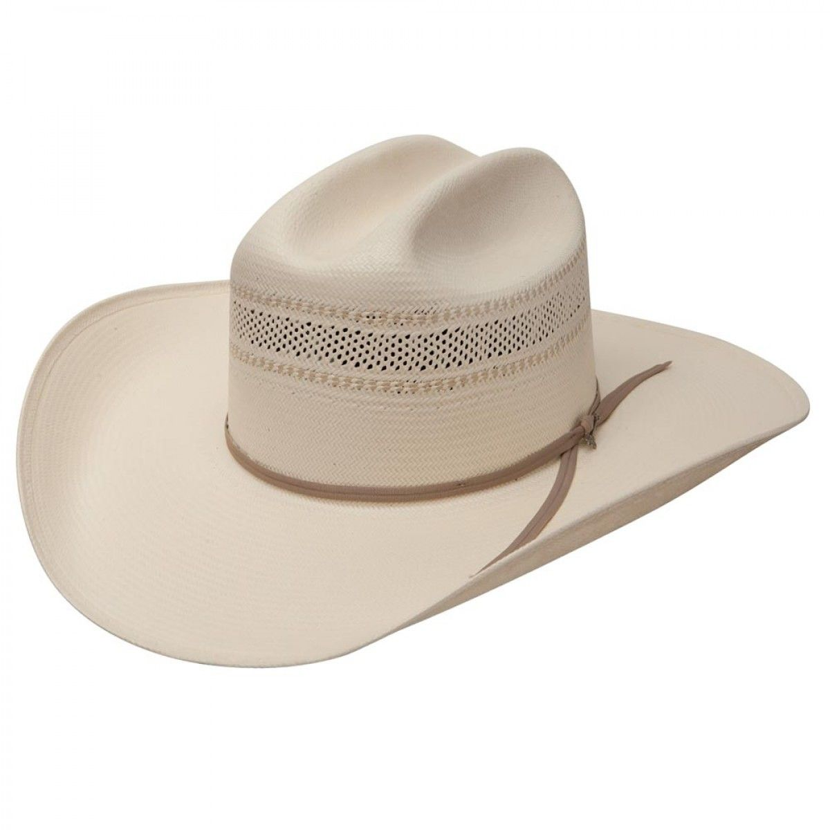 5b9c6c2a8d9 Stetson Dunham – (10X) Straw Cowboy Hat