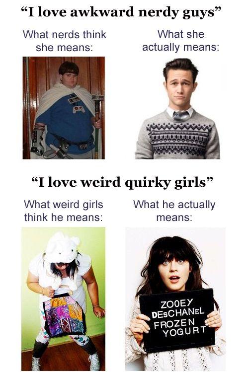 best online dating to find nerdy girls