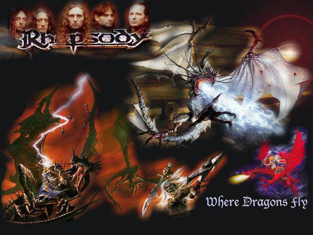 Rhapsody Of Fire Rhapsody Of Fire 10 Rhapsody Of Fire